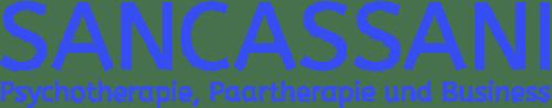Sancassani - Psychotherapie, Paarberatung und Business.